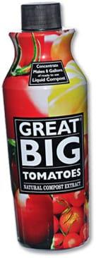Great Big Tomatoes